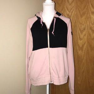 Victoria's Secret PINK Zippered Sweatshirt